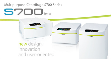 S700Series Now On Sale!